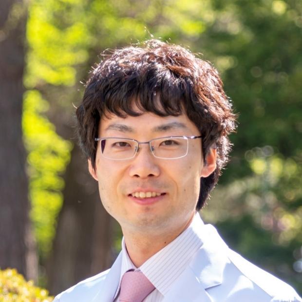 Kikutaro Tokairin, MD, PhD