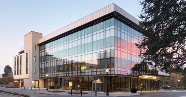 Stanford Neuroscience Health Center, Stanford, CA