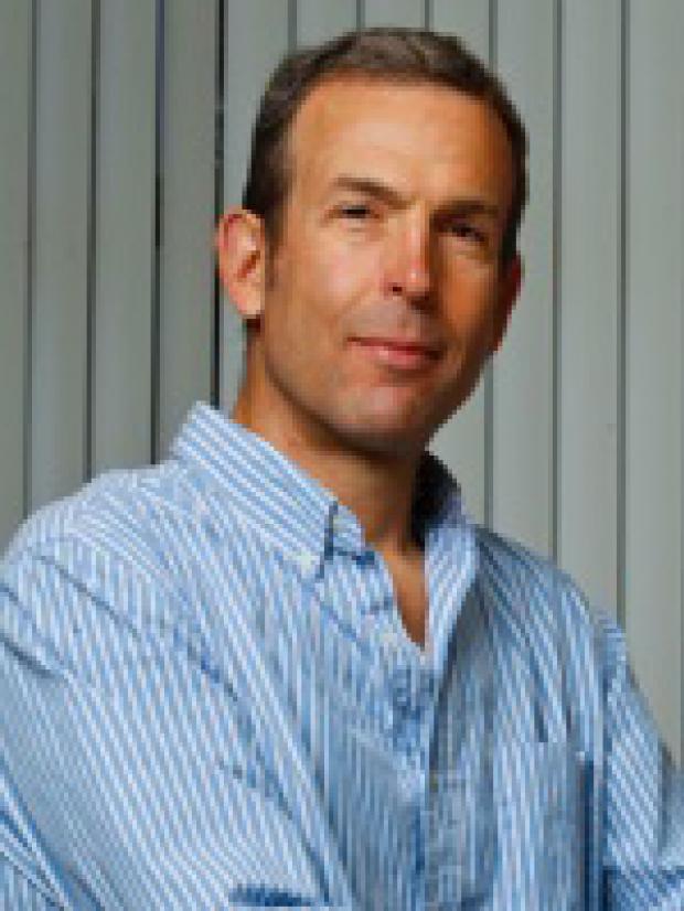 K. Christopher Garcia