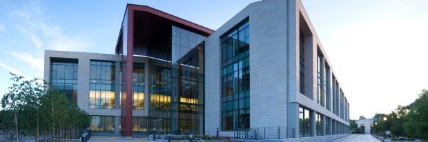 Lorry Lokey Stem Cell Building