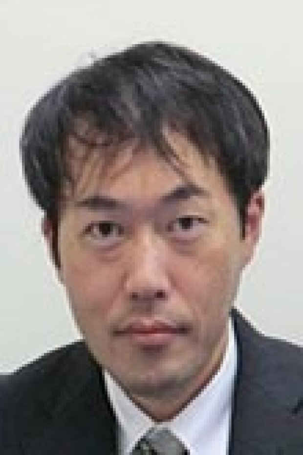 Katsuhiko Tabuchi
