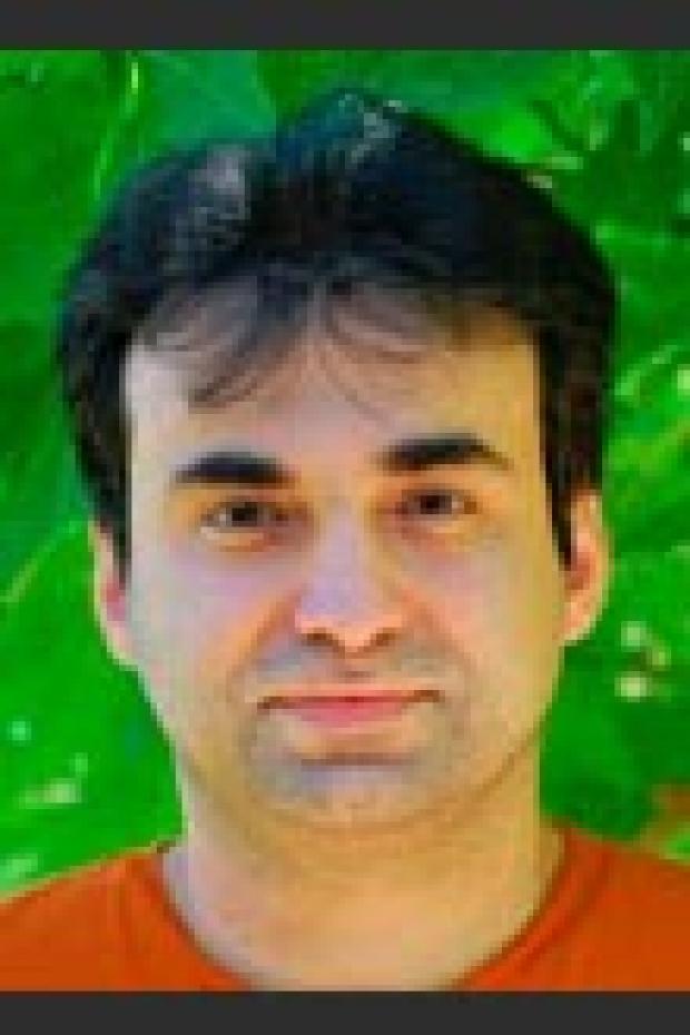 Theo Tsetsenis