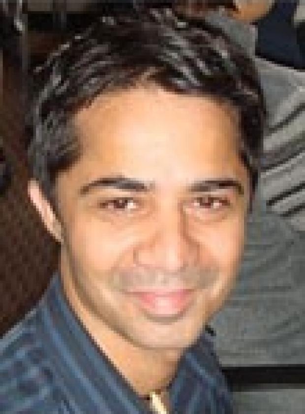 Manu Sharma