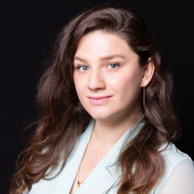 Anna Graber-Naidich, Msc, PhD