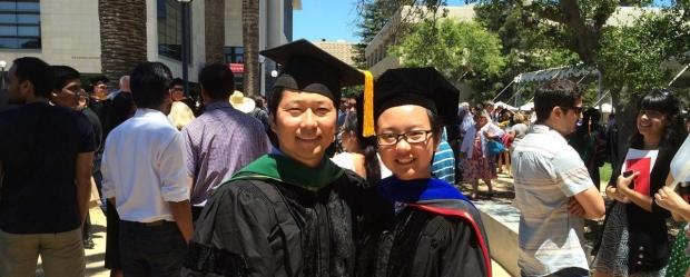 Dr Sunwoo at Yunqin