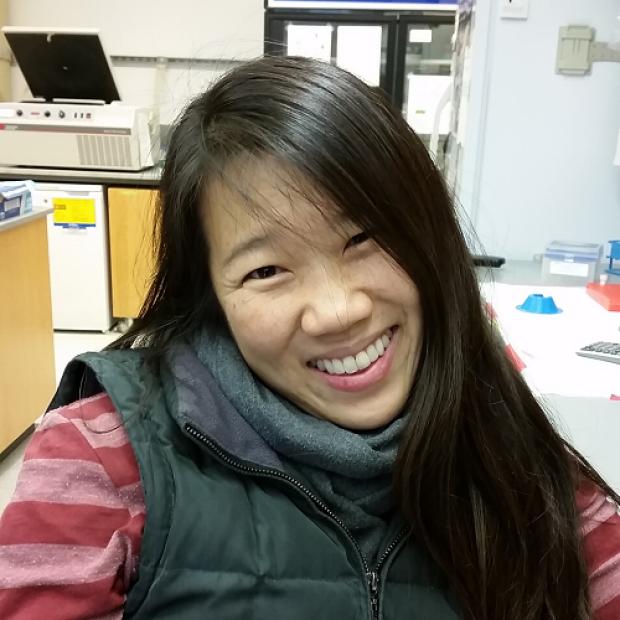 Serena Chang