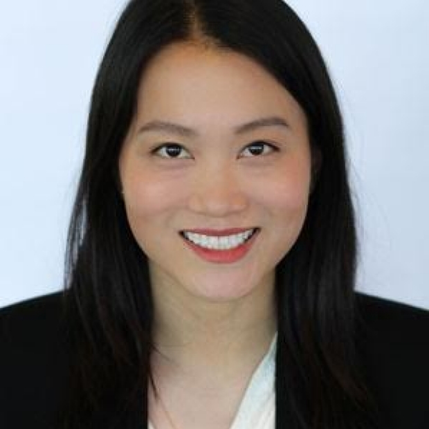 Dr. Sue Fu, General Surgery Resident