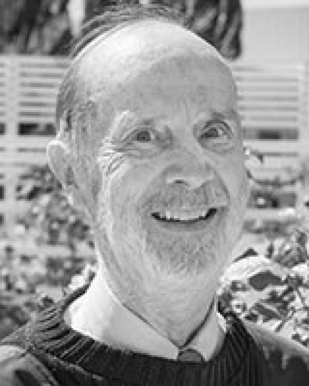 Jared R. Tinklenberg