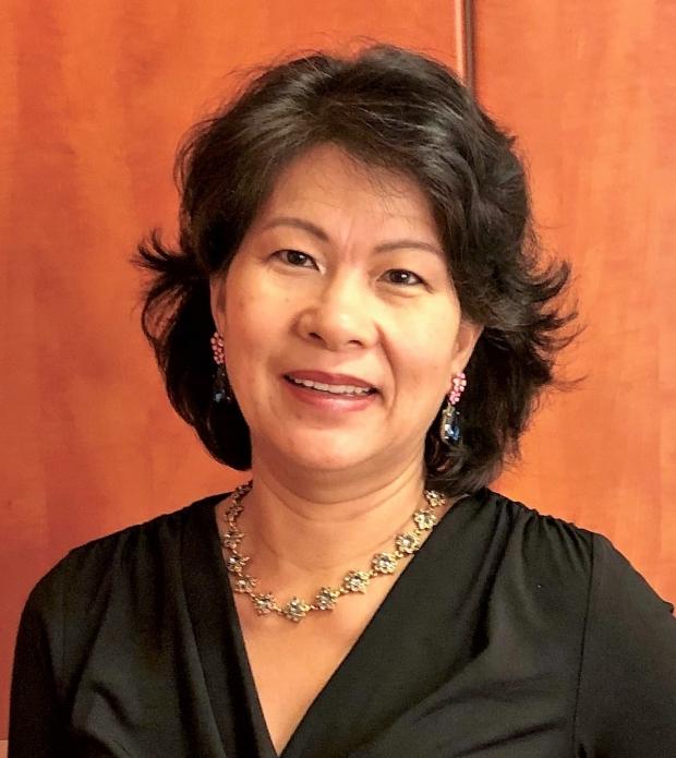 Pauline Luu