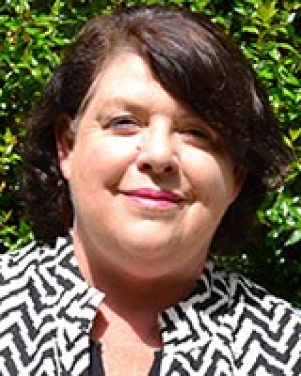 Ruth O'Hara