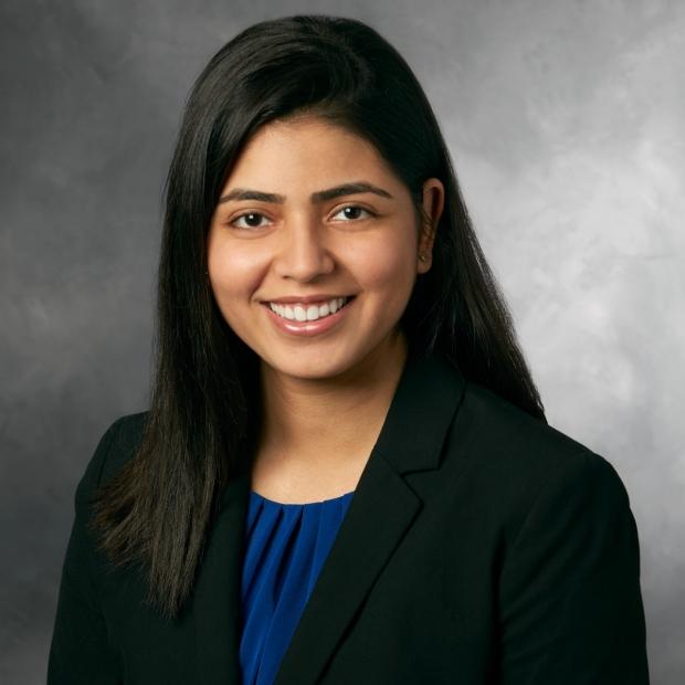 Tina Munjal, MD