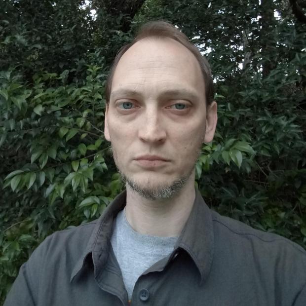 Shane Meyer, PhD