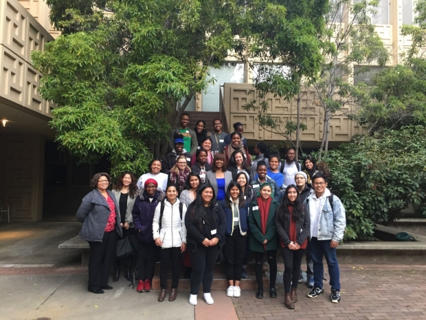 Google-Tech-Exchange-and-SFSU-Students-at-TECI-Center-2