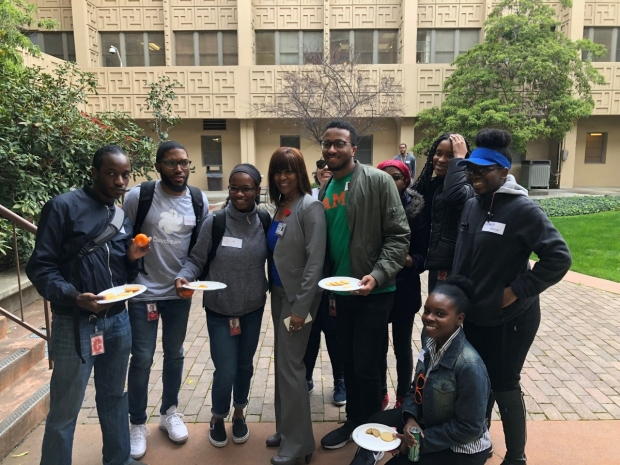 Google-Tech-Exchange-and-SFSU-Students-at-TECI-Center-5