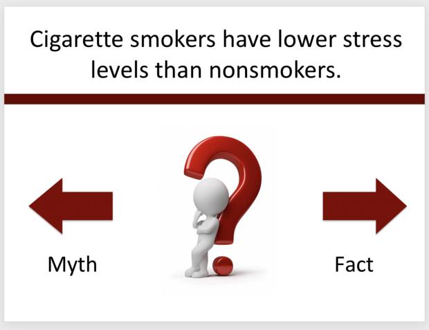 Myths-tobacco