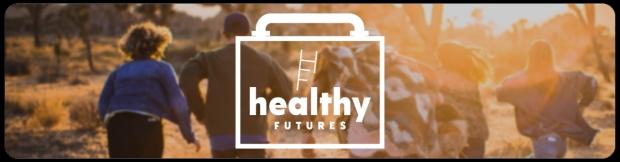 night sky with cacti silhouette