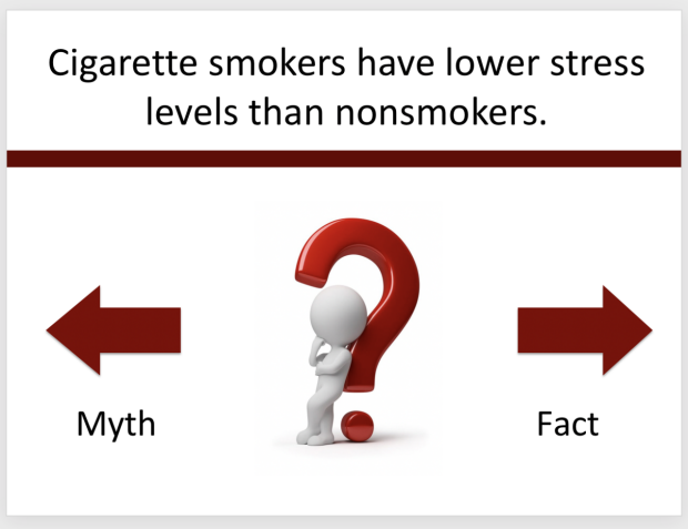 Myths-tobacco