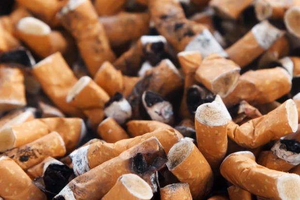 nicotine-addiction