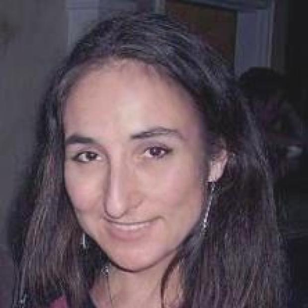 Joanna E. Liliental, PhD