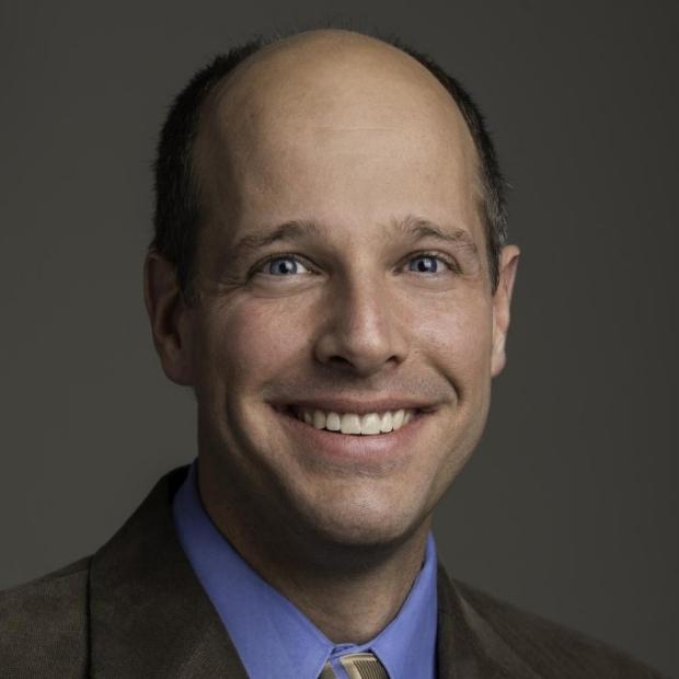 Everett Meyer, MD, PhD
