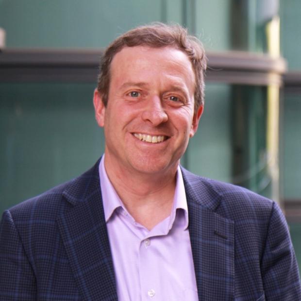 Jeffrey Glenn, MD, PhD