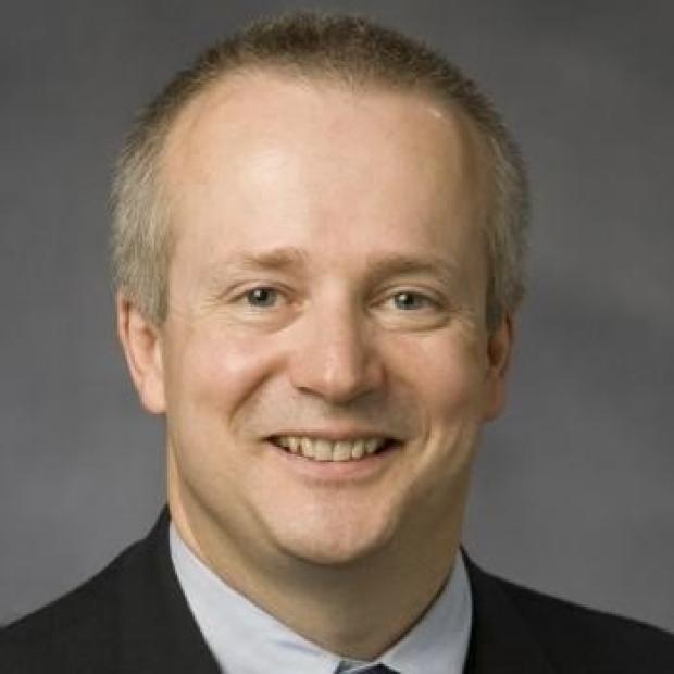 Robert Harrington, MD