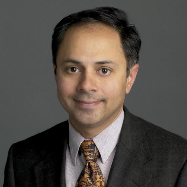 Sam Gambhir, MD, PhD
