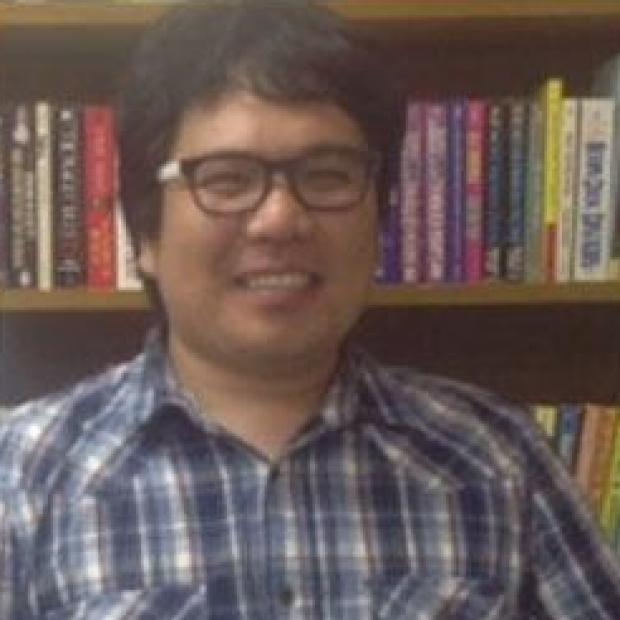 Dohyup Kim, PhD