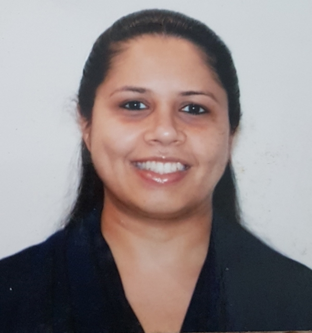 Esha Kaushal, PhD