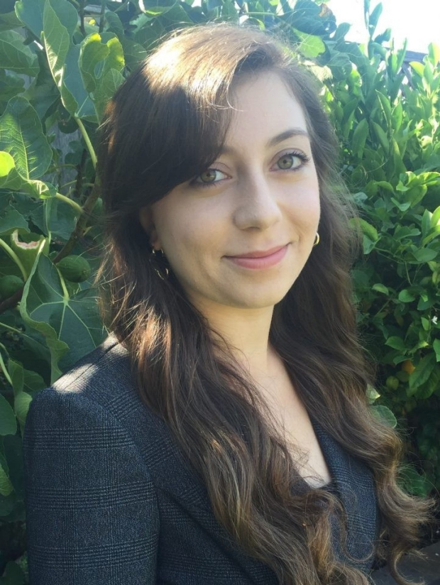Nicole Rossi, BA