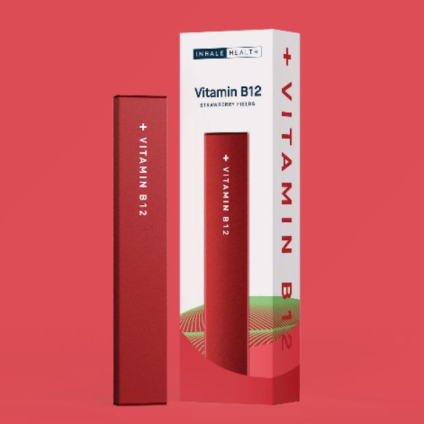 Vitamin vape
