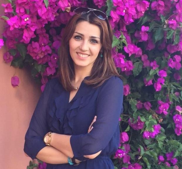 Fatemeh Jabbarpour