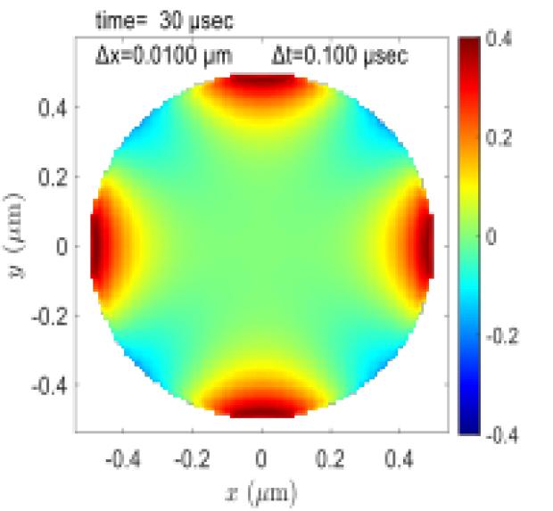 Andrew Chiang diffusion simulation
