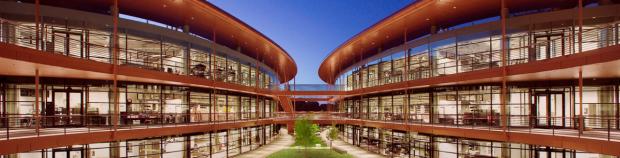 The James H. Clark Center