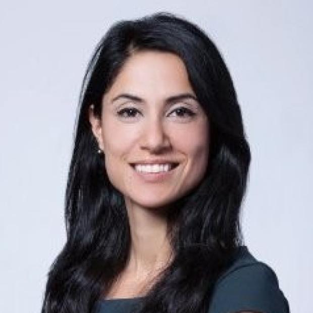 David Poch, MD