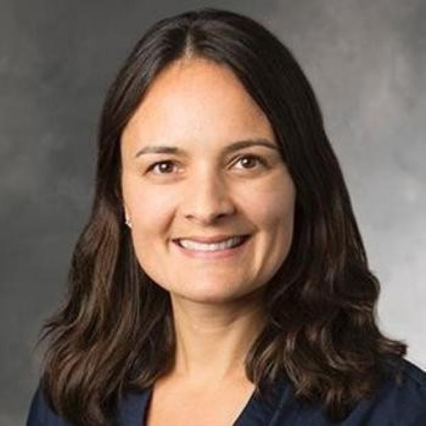 Dr. Kristina Kudelko