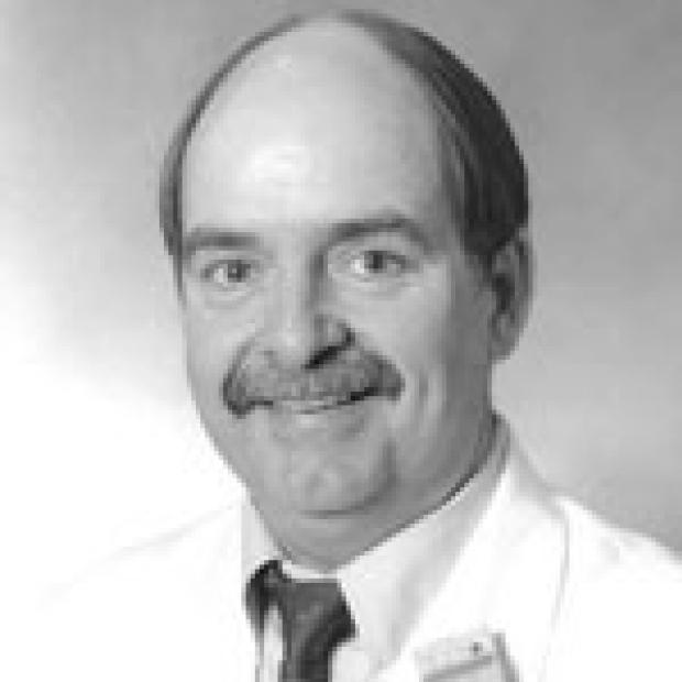 James E. Loyd MD