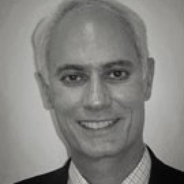 Paul M. Hassoun MD