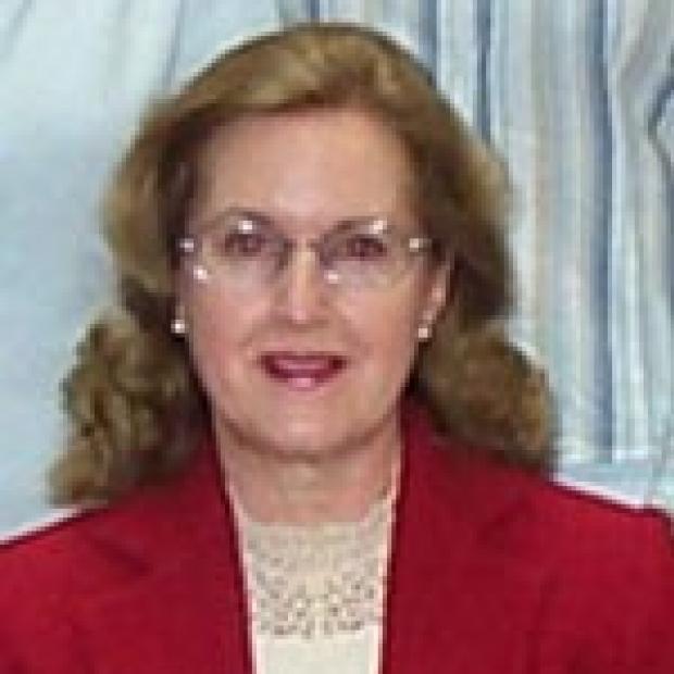 Sheila G Haworth, MD, FRCP