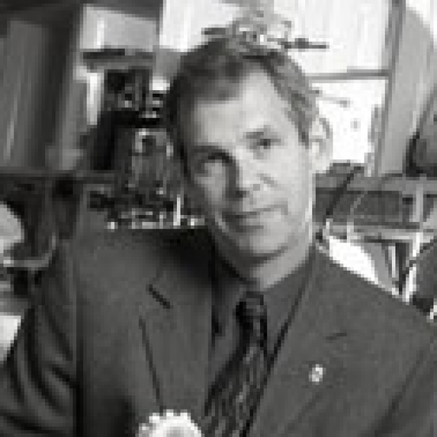 Stephen L. Archer MD