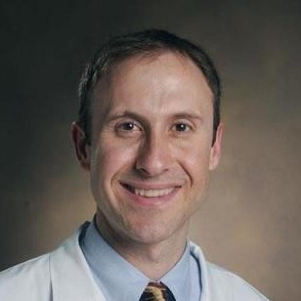 Eric D. Austin, MD, MSCI
