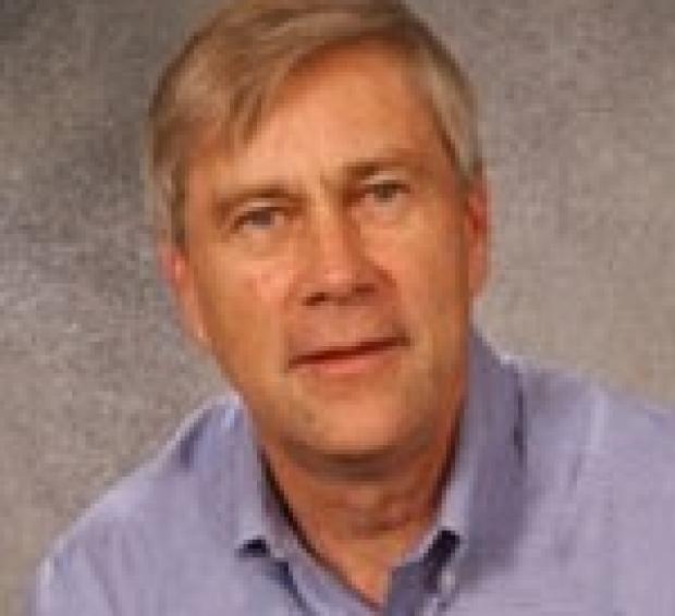 Kurt R. Stenmark, MD