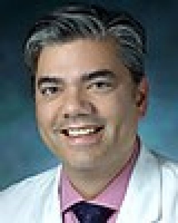 Farbod Rahaghi, MD, PhD