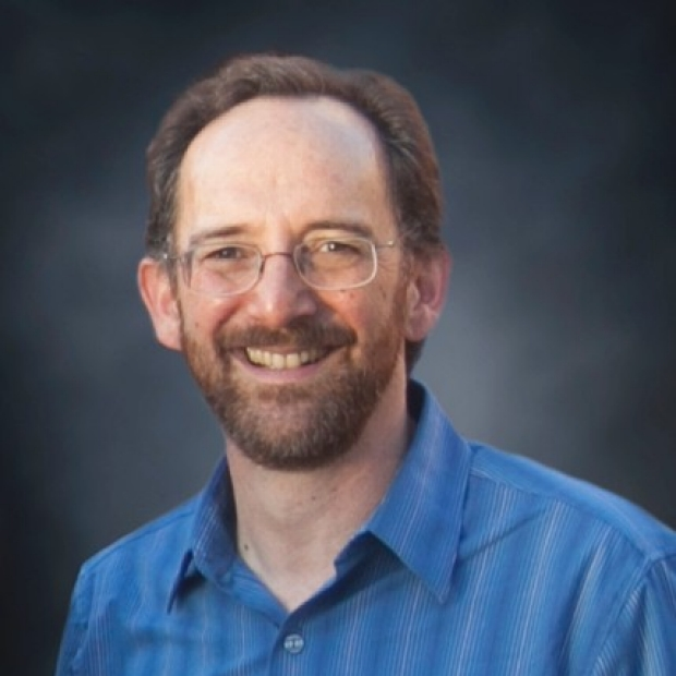 Dr. Mark Krasnow