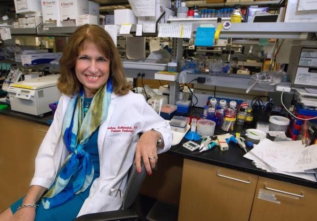 Dr. Marlene Rabinovitch