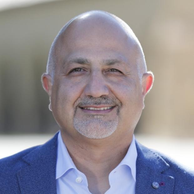 Roham Zamanian, MD