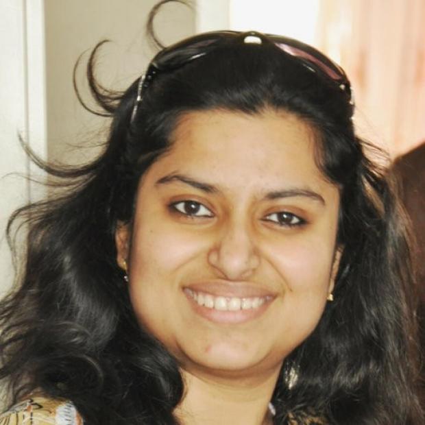 Ananya Chakraborty, PhD