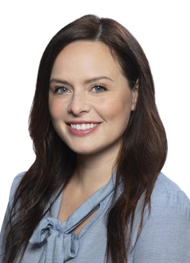 Lea Steffes, PhD