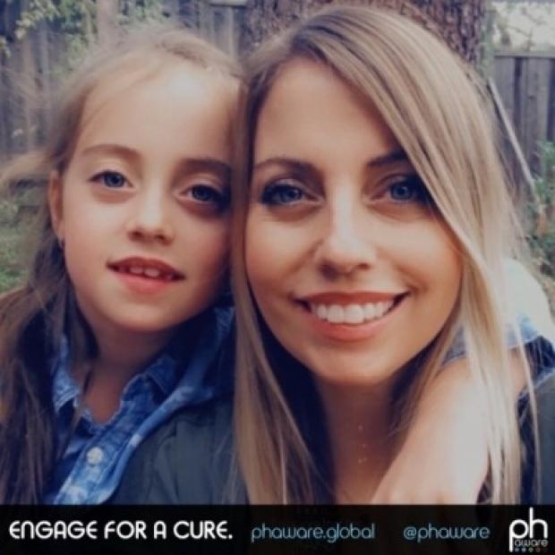 Paige & Lindsey