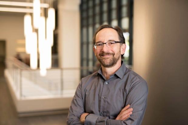 Mark Krasnow, MD, PhD